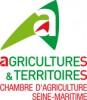 Chambre d'agriculture de Seine-Maritime