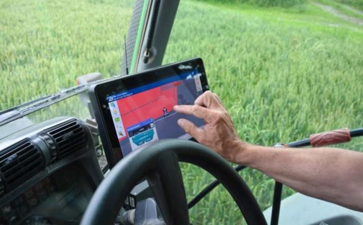 Moduler automatiquement avec Farmstar