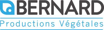 Logo Bernard productions végétales
