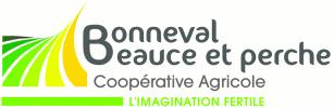Logo Coopérative de Bonneval Beauce et Perche