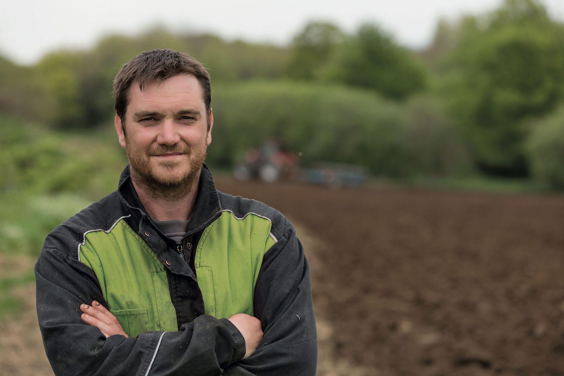 Agriculteur, Agriculture de Précision offre Eco