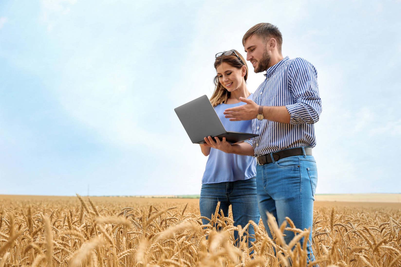 Jeunes Agriculteur, étudiants